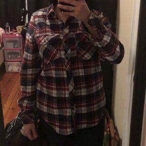Ci Sono plaid collection flannel